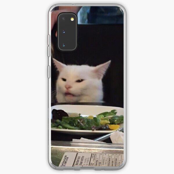 It Cat Samsung Galaxy Soft Case