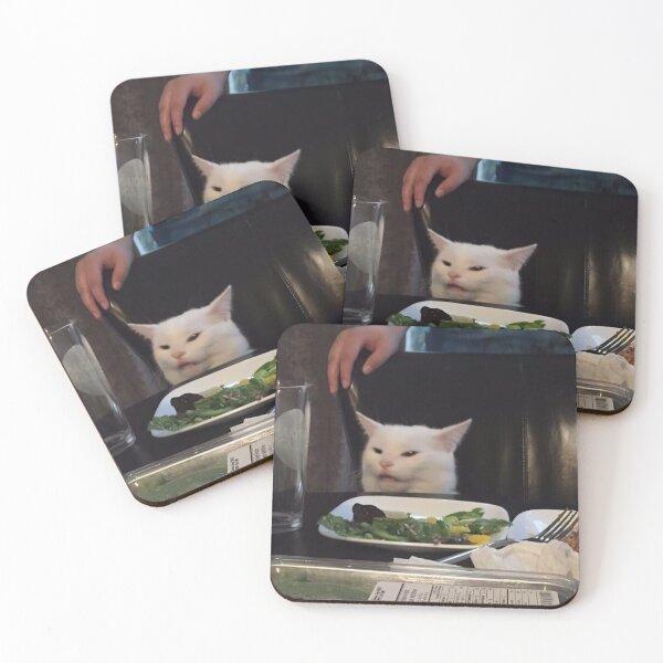 It Cat Coasters (Set of 4)