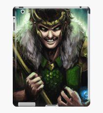 Agent of Asgard iPad Case/Skin