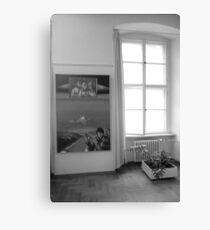 1984 - berlin east: soviet modern art Canvas Print