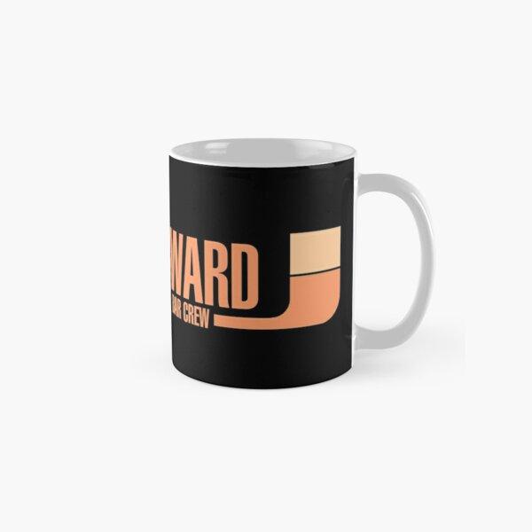 Ten Forward Bar Crew NCC 1701-D Classic Mug