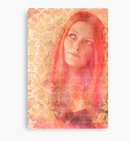 Ruth's Redemption Canvas Print