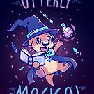 Otterly Magical by TechraNova