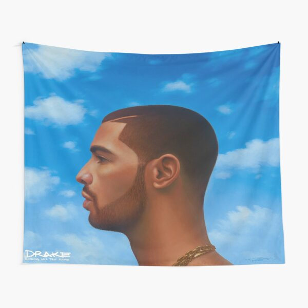 Drake - Nothing Was The Same Tapestry