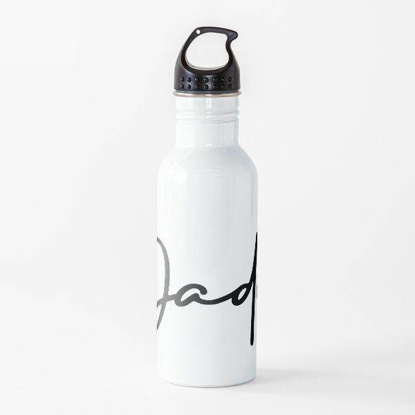 JADE (marker) Water Bottle