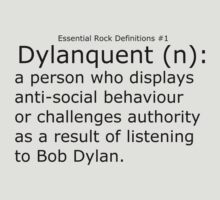 Dylanquent 1 | Unisex T-Shirt