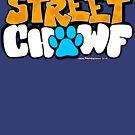 Street Chowf  by CheapShow-Tony