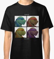 Turtlez: Pizza Dayz Classic T-Shirt