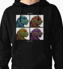 Turtlez: Pizza Dayz Pullover Hoodie