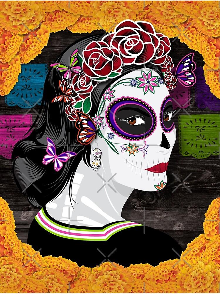 Catrina by JuanCervantes