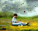Apples From Heaven.... by Carol Knudsen