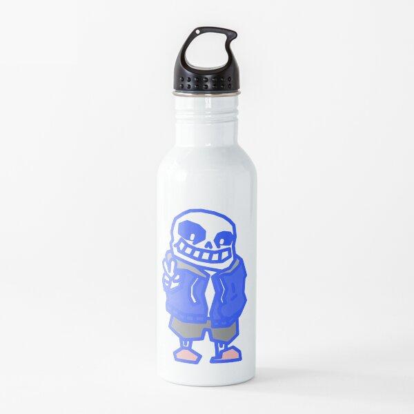 Gamer Water Bottle Redbubble