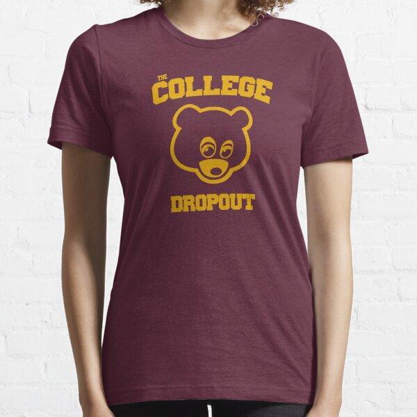 El abandono universitario Camiseta esencial