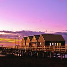 After The Storm - Busselton WA by Chris Paddick