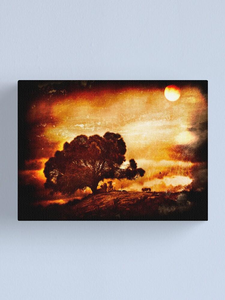 Alternate view of Bay of Fires, Tasmania Canvas Print