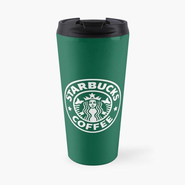 Starbucks Coffee Logo Travel Mug