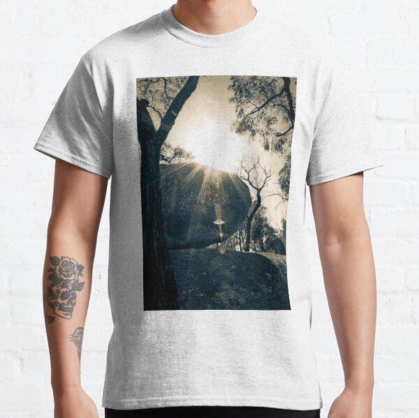 Balancing rock Classic T-Shirt