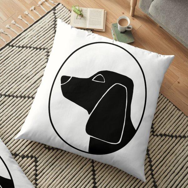 Beagle Cameo Coussin de sol