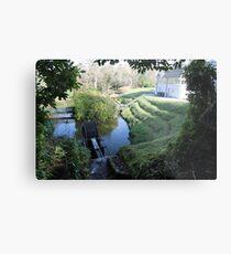 Beech Hill Grounds, Derry/Londonderry Metal Print