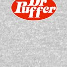 Dr. Puffer Cola by StrainSpot
