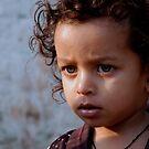 Child  by JYOTIRMOY Portfolio Photographer