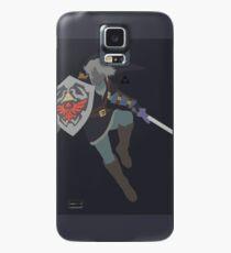 Link (Dark) - Super Smash Bros. Case/Skin for Samsung Galaxy