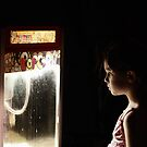 Waiting for Popcorn by Sarah Moore