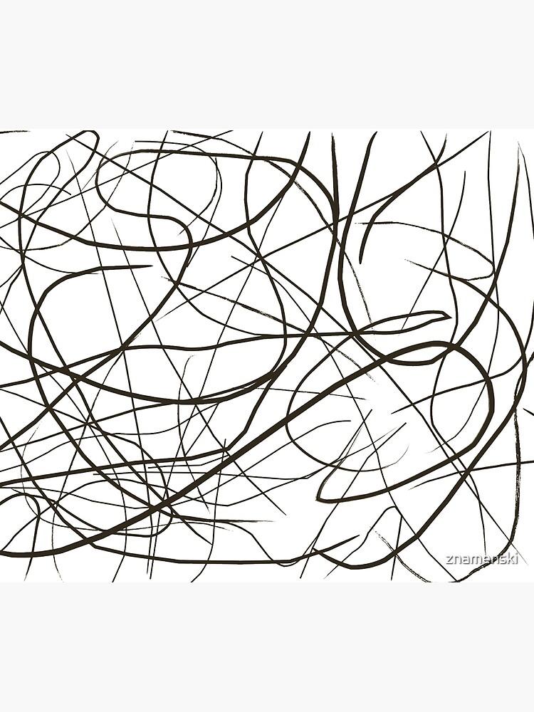 Line Art by znamenski