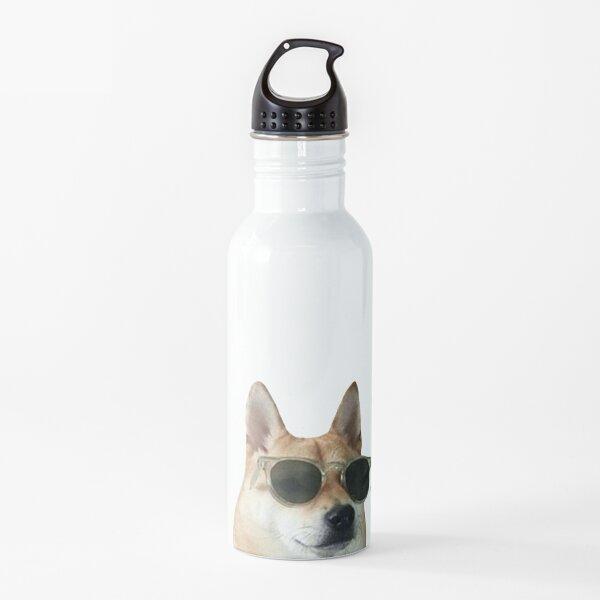 Cool Shibe Water Bottle