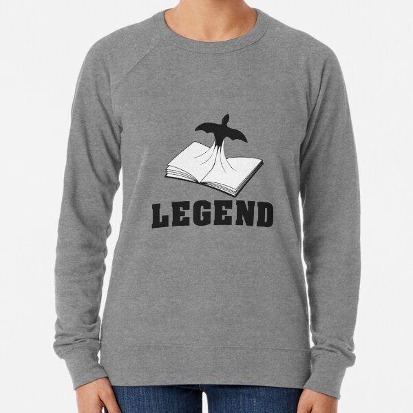 Legend Lightweight Sweatshirt