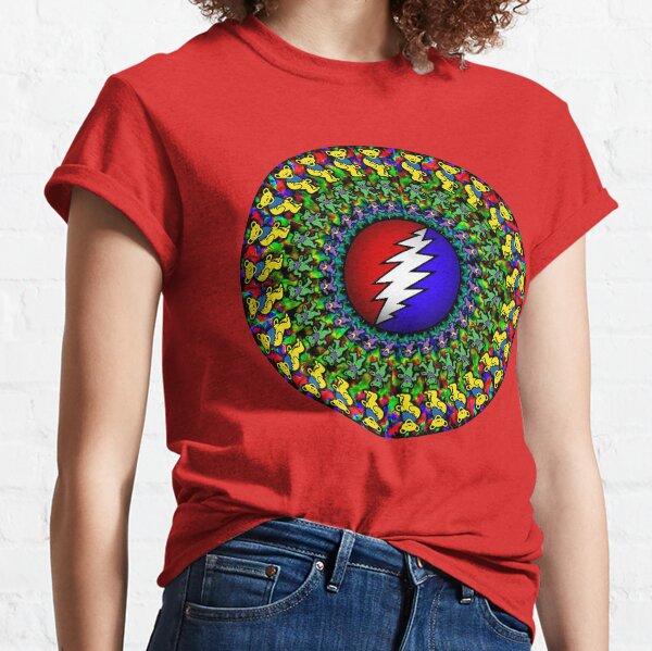 Threepo Dead & and Summer American Tour 2019 Classic T-Shirt