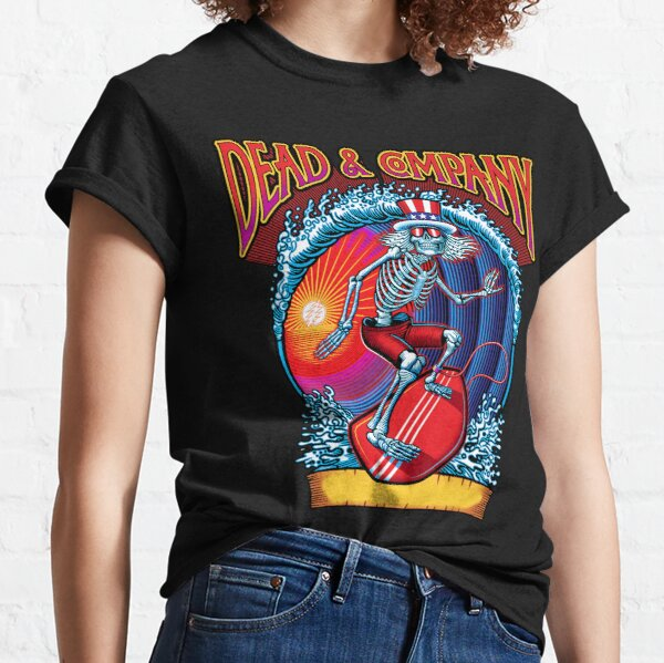 Sixpo Dead & and Summer American Tour 2019 Classic T-Shirt