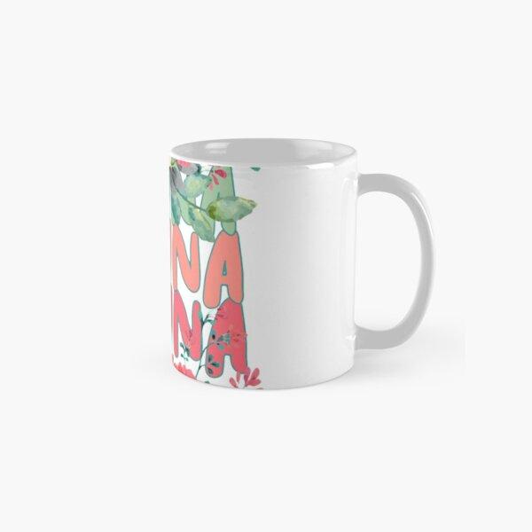 Mexico,Morena Latina Shirts - Morena Tees - Latina Designs Classic Mug