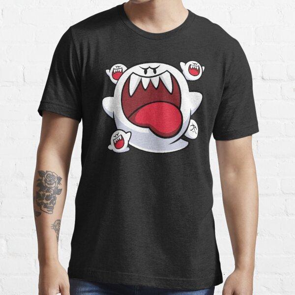 König Boo Gesicht Essential T-Shirt
