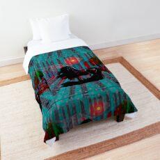Misty Comforter