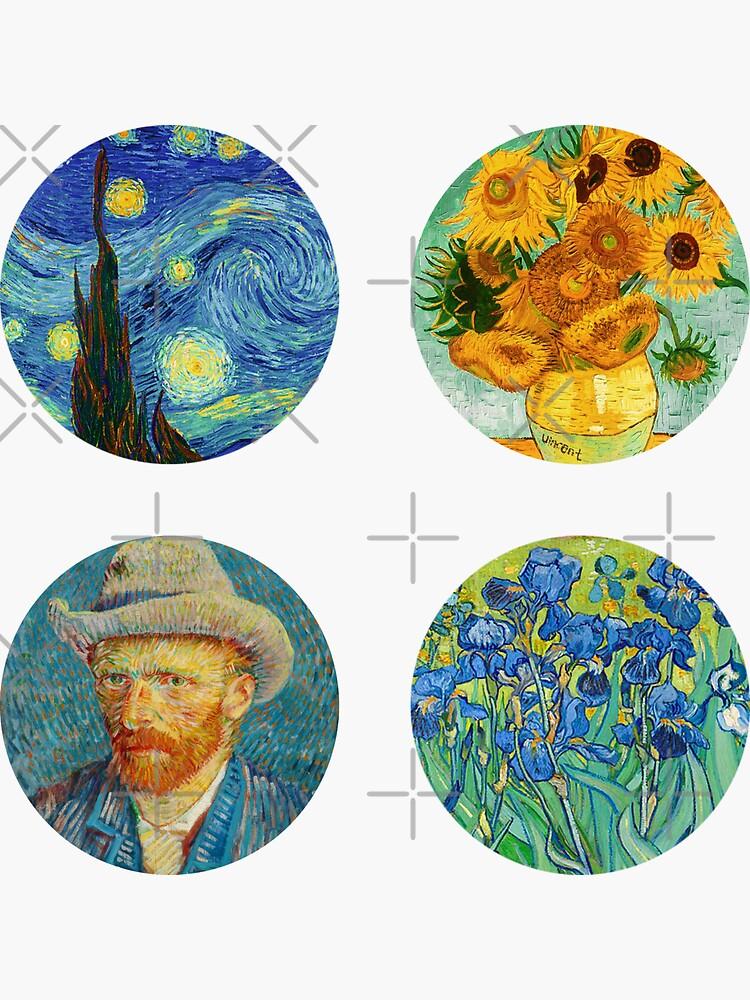 Vincent von ausketches
