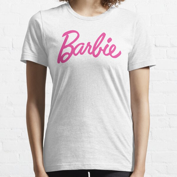 Barbie Essential T-Shirt