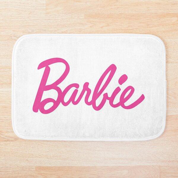 Barbie Bath Mat