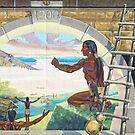 Cape Girardeau Missouri Wall Art by barnsis