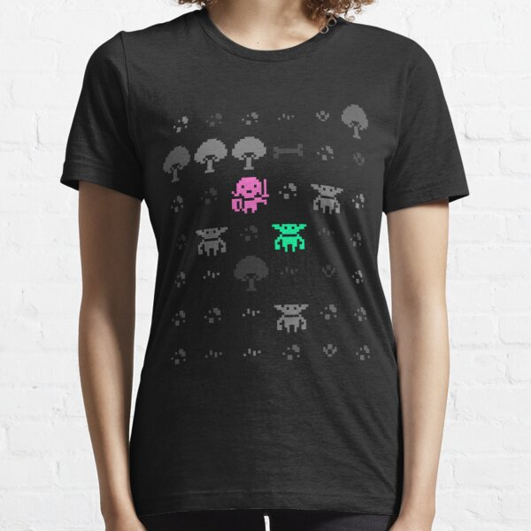 Girl and goblin Essential T-Shirt