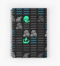 Mermaid! Spiral Notebook