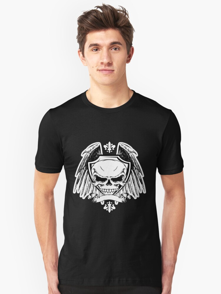 Hail to the Creep Unisex T-Shirt Front