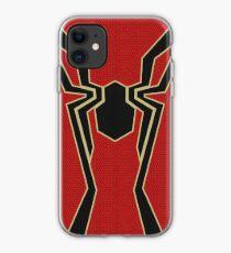 Iron Spider (Iron Spidey) iPhone Case