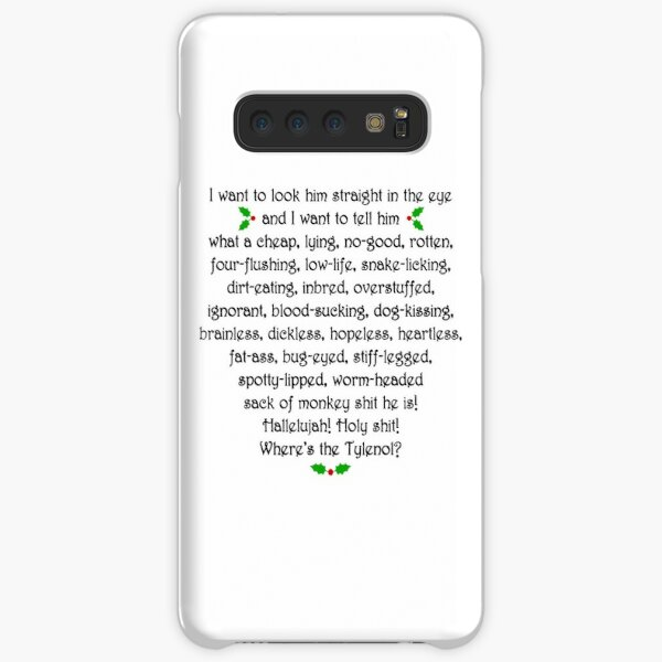 Griswold cases for Samsung Galaxy   Redbubble