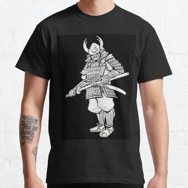 The Samurai Classic T-Shirt