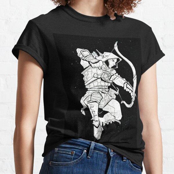 The Elf Assassin Classic T-Shirt