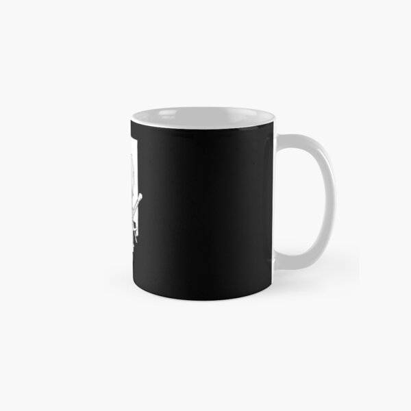 The blacksmith's son Classic Mug