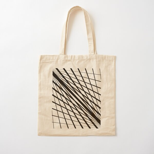 #Pattern is a #regularity in the #world, in human-made #design, or in abstract ideas Cotton Tote Bag
