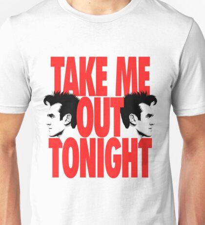 Take Me Out Tonight T-Shirt