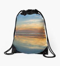 Prisme et Coucher de soleil en bord de mer © SolSo Photografée Sac à cordon